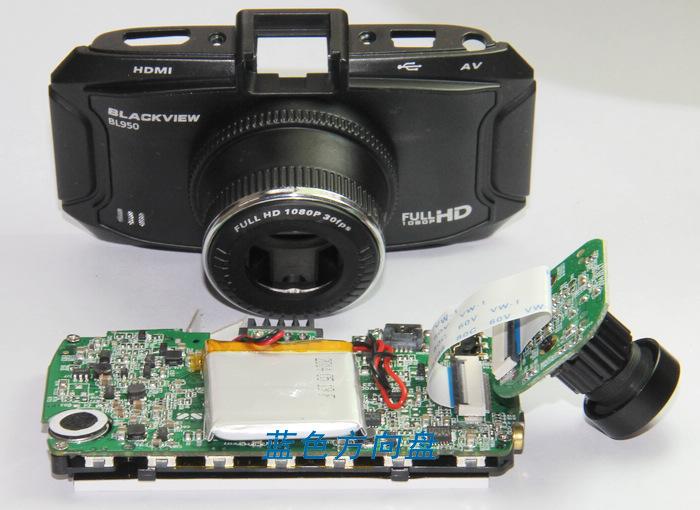 BL950电池