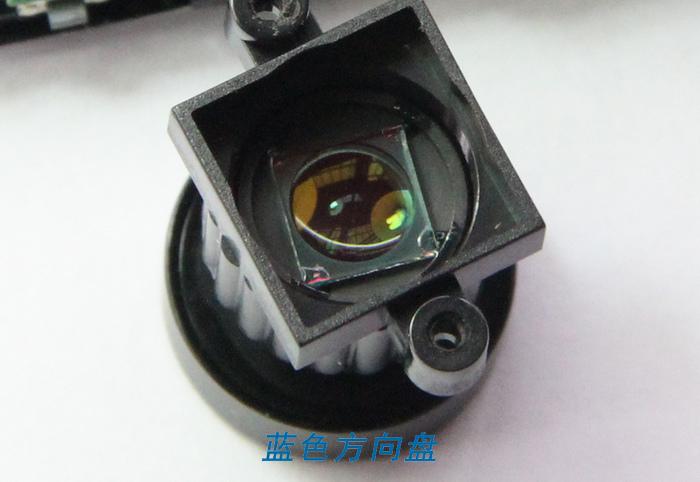 BL950镜头