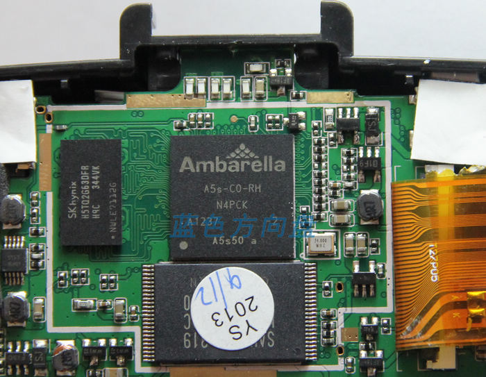 BL900芯片