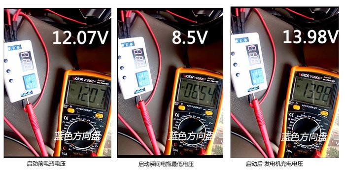 什么降压方案最适合阅读灯取电?附:乐视1S、360记录仪阅读灯取电教程