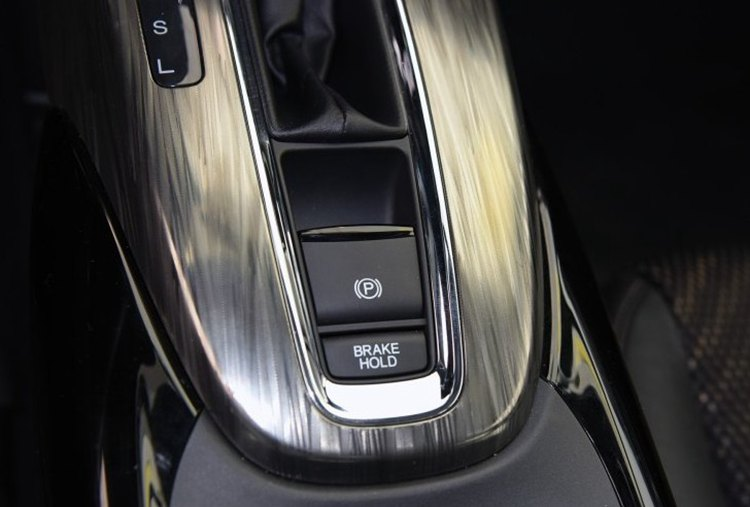 XR-V电子手刹
