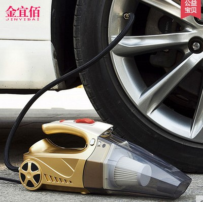 吸尘器打气泵